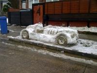 Snowmen 11