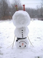 Snowmen 16