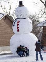 Snowmen 17