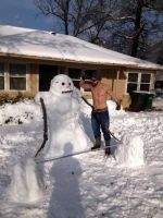 Snowmen 20