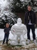 Snowmen 23
