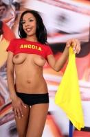 Soccer Girls Angola