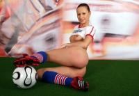 Soccer Girls Croatia