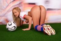 Soccer Girls Czech Republic