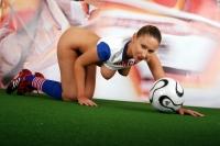 Soccer Girls France