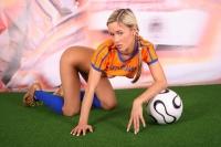 Soccer Girls Netherlands