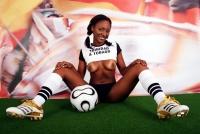 Soccer Girls Trinidad And Tobago