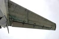 Soviet Ekranoplan 20