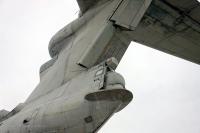 Soviet Ekranoplan 21