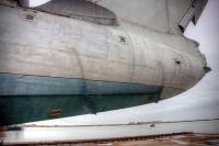 Soviet Ekranoplan 26