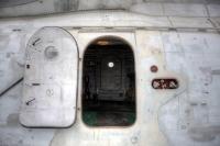 Soviet Ekranoplan 38