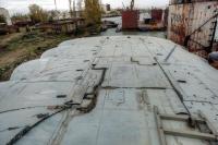 Soviet Ekranoplan 39