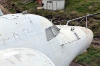Soviet Ekranoplan 43