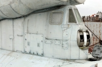 Soviet Ekranoplan 47