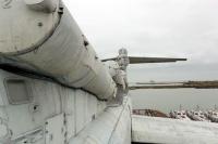 Soviet Ekranoplan 50