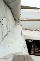 Soviet Ekranoplan 53