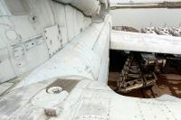 Soviet Ekranoplan 54
