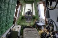 Soviet Ekranoplan 71