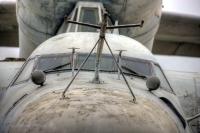 Soviet Ekranoplan 83