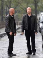 11 Bruce Willis