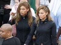 22 Jennifer Lopez