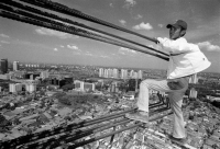 Steel Fixing In Indonesia 01