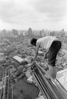 Steel Fixing In Indonesia 07