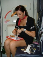 Stewardesses 11