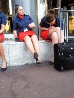 Stewardesses 16