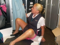 Stewardesses 17