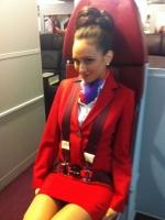 Stewardesses 19