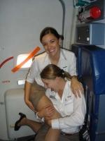 Stewardesses 21