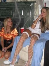 Stockings 01