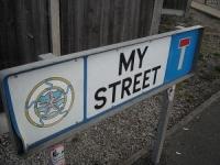 Street Names 07