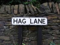Street Names 10