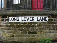 Street Names 13