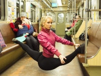 Subway Babes 02