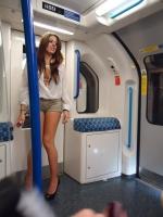Subway Babes 04