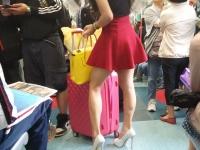 Subway Babes 05