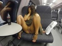 Subway Babes 07