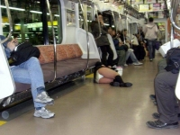 Subway Babes 15