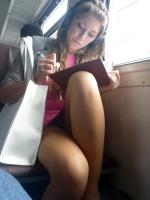 Subway Babes 24