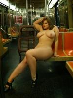 Subway Babes 30