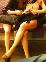 Subway Babes 03