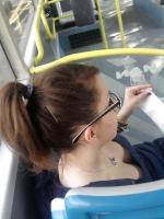Subway Babes 09