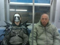 Subway Strangeness 17