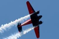 Sun N Fun Airshow 21