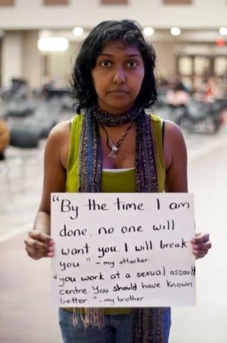 Survivors Of Sexual Assault 18
