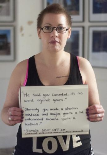 Survivors Of Sexual Assault 21