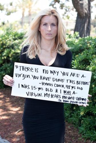 Survivors Of Sexual Assault 22